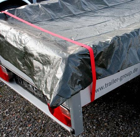 ladungssicherungs set 4 teilig spanngurt sicherungsnetz. Black Bedroom Furniture Sets. Home Design Ideas