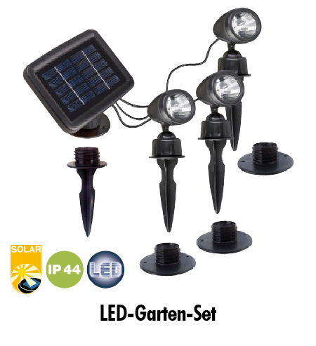 solar gartenbeleuchtung led led solarlampe au enlampe. Black Bedroom Furniture Sets. Home Design Ideas
