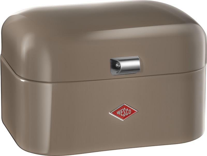 brotkasten single grandy wesco aufbewahrung versch farben brotbox brottopf brot ebay. Black Bedroom Furniture Sets. Home Design Ideas