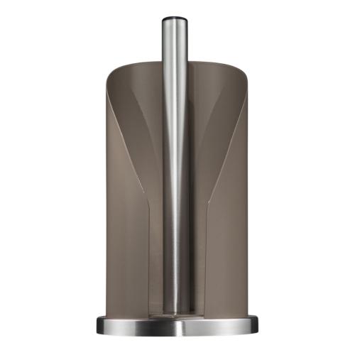 Halter für küchenrolle  WESCO Küchenrollenhalter Küchen Rolle Papier Halter Allzweck Tuch ...