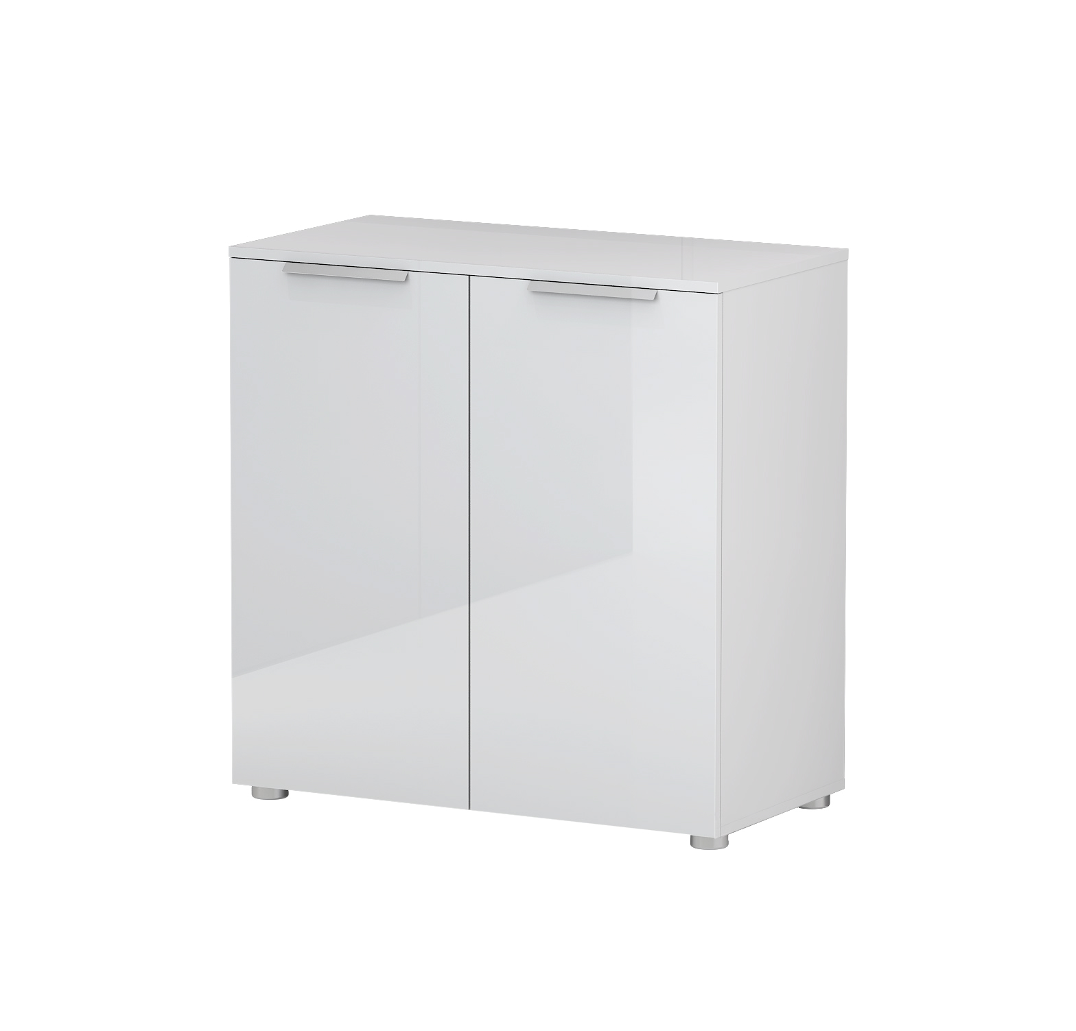 kommode bliss hochglanz wei schrank sideboard anrichte t ren schubladen neu ebay. Black Bedroom Furniture Sets. Home Design Ideas