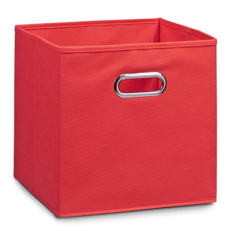 Zeller Faltbox Aufbewahrungsbox Vlies Ordnungsbox Kinder Spielzeug Kiste Box
